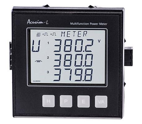Energy Meter Class 0.5